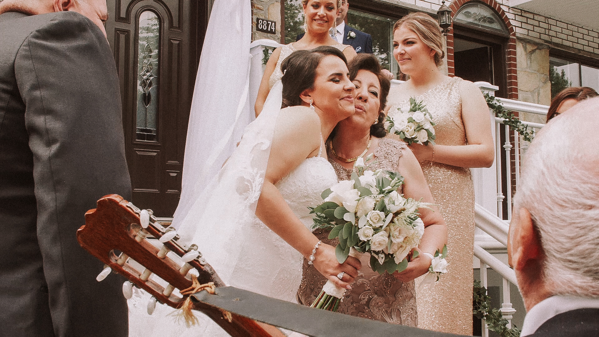 Montreal Wedding Video