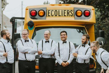 Montreal Wedding Mariage Photo Video